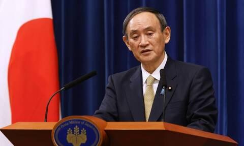 ΗΠΑ: Ο πρωθυπουργός της Ιαπωνίας θα είναι ο πρώτος ξένος ηγέτης που θα επισκεφθεί τον Λευκό Οίκο