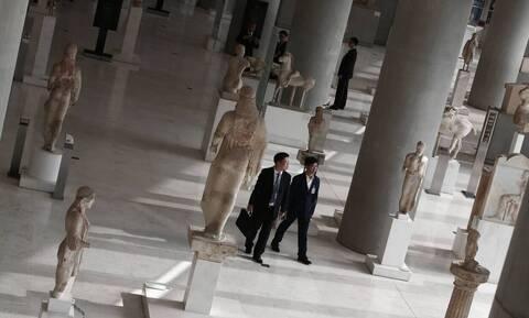 Πώς θα λειτουργήσουν μουσεία και αρχαιολογικοί χώροι - Το νέο θερινό ωράριο
