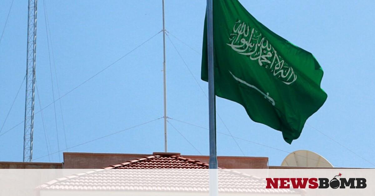 facebooksaudi arabia flag ap