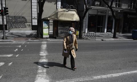 Οριστικό: Δεν ανοίγουν τα καταστήματα - «Μπλόκο» στις διαδημοτικές σε Θεσσαλονίκη, Κοζάνη, Αχαΐα