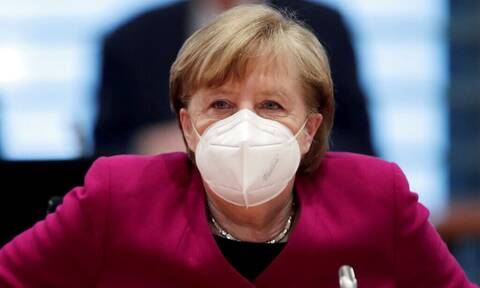 Γερμανία: Η καγκελάριος Άνγκελα Μέρκελ φέρεται να σχεδιάζει «ομοσπονδιακό lockdown»