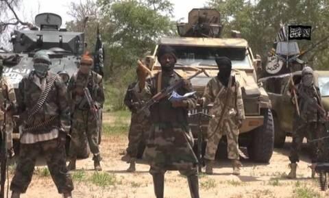 Νιγηρία: Η Μπόκο Χαράμ ανακοίνωσε πως κατέρριψε τζετ της Πολεμικής Αεροπορίας