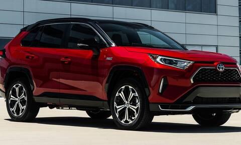 H Τoyota και η Tesla θα συνεργαστούν στην παραγωγή ενός φθηνού SUV;