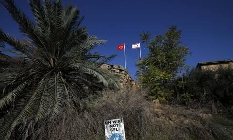 Νέο παραλήρημα από την Τουρκία: «Τρομοκρατική οργάνωση η ΕΟΚΑ για εμάς και τους Τουρκοκύπριους»