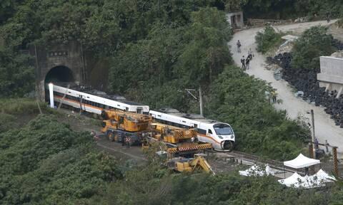 Ταϊβάν: Ένταλμα σύλληψης για την σιδηροδρομική τραγωδία ζήτησαν οι εισαγγελείς