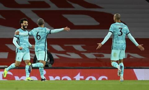 Premier League: Τρένο η Σίτι, εντυπωσιακή η Λίβερπουλ - Όλα τα γκολ στην Αγγλία (video)