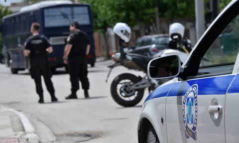 Λάρισα: Η απάντηση της ΕΛ.ΑΣ. στις καταγγελίες περί αστυνομικής βίας σε 13χρονο μαθητή