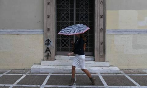 Αρνιακός στο Newsbomb.gr: «Ζέστη μέχρι μεσοβδόμαδα, έρχεται ψυχρή εισβολή από Τετάρτη»