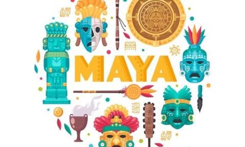 Μάθε τι ζώδιο είσαι, σύμφωνα με το ωροσκόπιο των Μάγια!