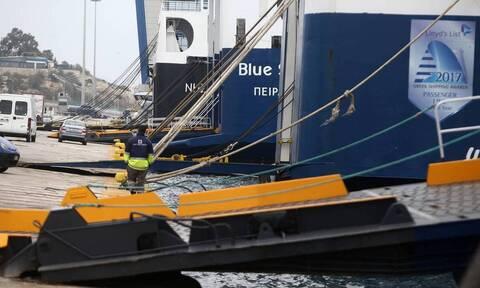Lockdown: Απαγόρευση μετακινήσεων - Τι ισχύει για το ταξίδι με πλοίο