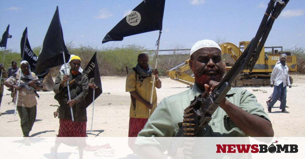facebookSomalia Al Shabaab