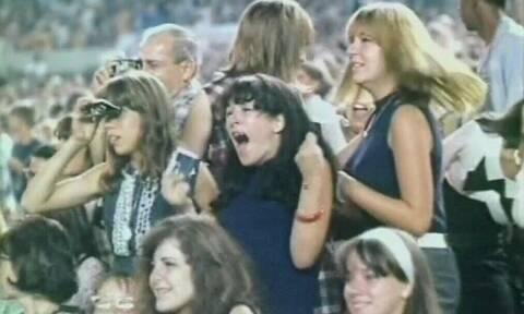 Beatles: Η μπάντα που έκανε τις γυναίκες να κλαίνε και να λιποθυμούν
