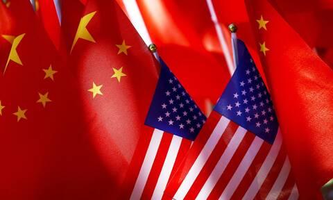 ΗΠΑ εναντίον Κίνας: Τα δύο νέα «στρατόπεδα» στα οποία χωρίζεται ο πλανήτης και οι συμμαχίες τους