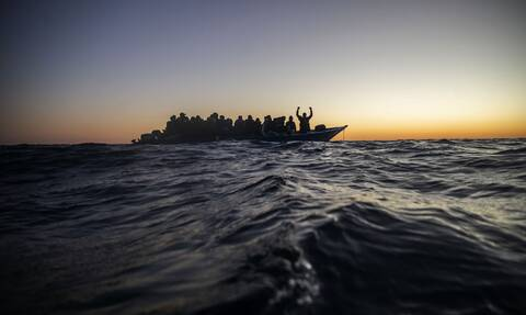 Πάνω από 100 αγνοούμενοι μετανάστες στη Μεσόγειο