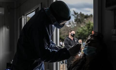 Κορονοϊός: Εκρηκτική αύξηση κρουσμάτων στην Κοζάνη, λέει ο δήμαρχός της