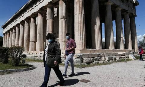 Κορονοϊός: Ζαχαράκη για τουρισμό - «Μόνο με αυτές τις 3 προϋποθέσεις θα ανοίξει η χώρα»
