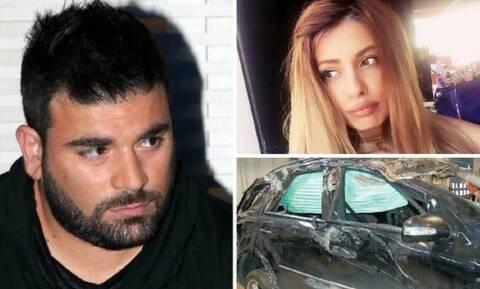 Παντελής Παντελίδης: Ζητάει 960.000 ευρώ αποζημίωση από την οικογένεια Παντελίδη η Μίνα Αρναούτη