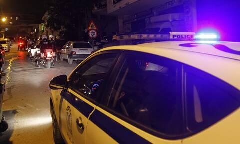 Θεσσαλονίκη: 24χρονος διέρρηξε 8 οχήματα μέσα σε λίγες ώρες και τραυμάτισε αστυνομικό