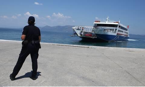 Λιμενικό: Τι ισχύει για τις μετακινήσεις με πλοίο- πότε επιτρέπονται