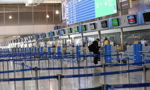 Κορονοϊός: Παράταση περιορισμών στις πτήσεις- τι ισχύει για τις αφίξεις από το εξωτερικό