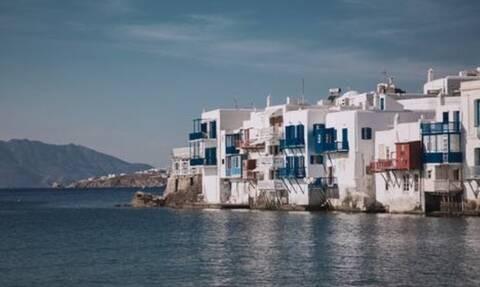 Τα 10 ιδανικότερα ελληνικά νησιά για επίσκεψη μετά την πανδημία