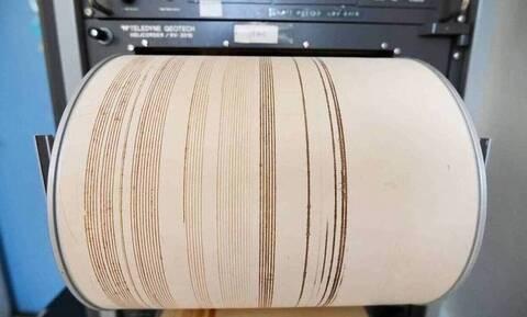 Σεισμός ΤΩΡΑ 3,6 Ρίχτερ στην Κρήτη