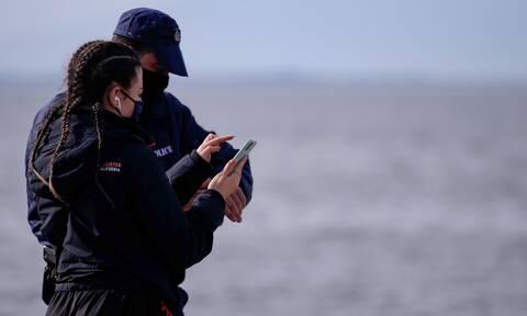 Θεσσαλονίκη: Επεισοδιακή σύλληψη - Έφτυσε αστυνομικούς που πήγαν να την ελέγξουν