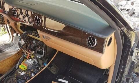 Συνελήφθη ο έμπορος αυτοκινήτων των VIP στα Βόρεια Προάστια: Η απάτη με την Bentley - Τι τον πρόδωσε