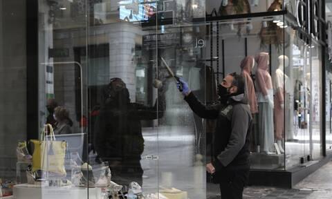 Έκτακτο οριζόντιο επίδομα σε όλες τις κλειστές επιχειρήσεις - Τη Δευτέρα οι ανακοινώσεις