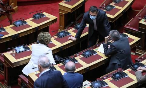 ΣΥΡΙΖΑ: Δεν αρκείται στα σημάδια φθοράς- Ετοιμάζει κατά μέτωπο επίθεση στην «κυβέρνηση των αχρήστων»