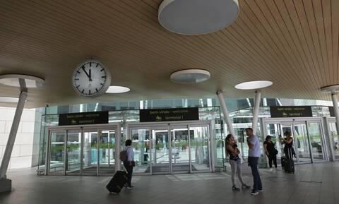 Αεροδρόμιο Λισαβώνας