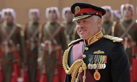 Ιορδανία: Στήριξη στον βασιλιά Αμπντάλα Β΄ εκφράζουν όλες οι αραβικές μοναρχίες
