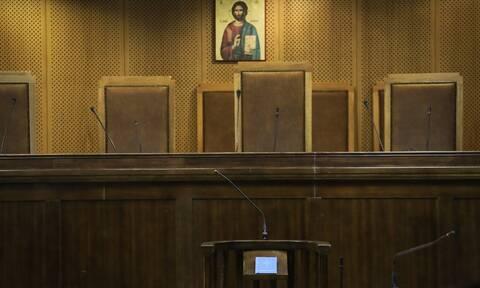 Ποινικά και Πολιτικά Δικαστήρια