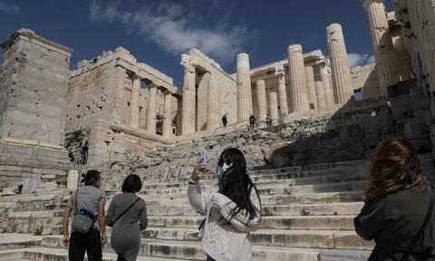 ΥΠΠΟΑ: Το νέο θερινό ωράριο σε αρχαιολογικούς χώρους, μνημεία και μουσεία