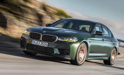 Πόσο κοστίζει η πιο ακριβή BMW στην Ελλάδα;