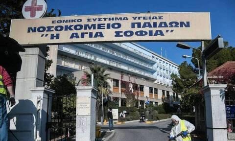 Κορονοϊός: Θλίψη για την 16χρονη που πέθανε στο «Παίδων Αγία Σοφία» - Τι συμπτώματα είχε