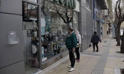 Έκτακτη αποζημίωση ειδικού σκοπού έως 4.000 ευρώ για επιχειρήσεις που κλείνουν και τον Απρίλιο