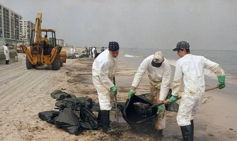 ΗΠΑ: Αντιμέτωπη με τεράστια περιβαλλοντική καταστροφή η Φλόριντα -Κατάσταση έκτακτης ανάγκης