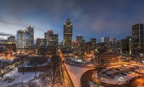 Καναδάς: Αυτές τις 4 πόλεις αξίζει να τις επισκεφθούμε!