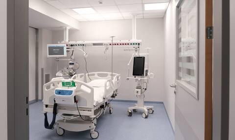 Παγώνη στο Newsbomb.gr: Συναγερμός στο «Γεννηματάς»-  Έκλεισε κλινική μετά από  41 κρούσματα Covid