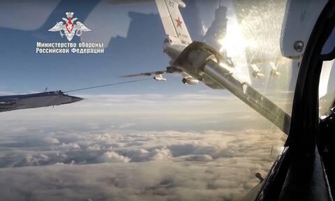 Νέος«Ψυχρός Πόλεμος» ΗΠΑ-Ρωσίας στην παγωμένη Αρκτική με πυρηνικά υποβρύχια και «έξυπνα υπερ-όπλα»