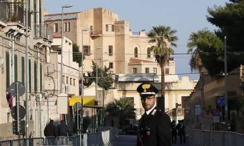 Ιταλία: Συνελήφθη «νονός» της μαφίας ενώ ετοιμαζόταν να γιορτάσει με την οικογένειά του το Πάσχα