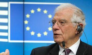 В ЕС обеспокоены российской военной активностью вокруг Украины