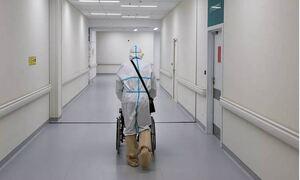 В России выявили 8646 новых случаев заражения коронавирусом