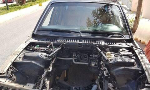 Κύκλωμα απάτης με Bentley: To καρέ που τους «έκαψε» - Φωτογραφία - ντοκουμέντο στο Newsbomb.gr