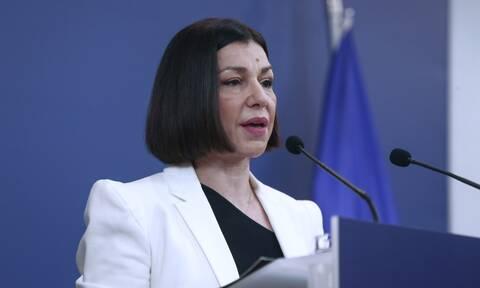 Πελώνη στο Newsbomb.gr: Η εξέλιξη της πανδημίας κρίνει την αυστηροποίηση των μέτρων