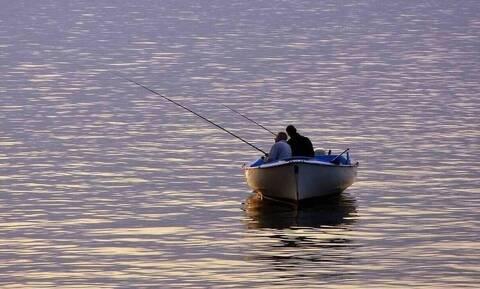 Πήλιο: Απίστευτη ψαριά - Έβγαλαν γαλέο 140 κιλά