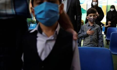 Κορονοϊός: «Θερίζει» τον πλανήτη - 2,8 εκατ. νεκροί σε όλο τον κόσμο