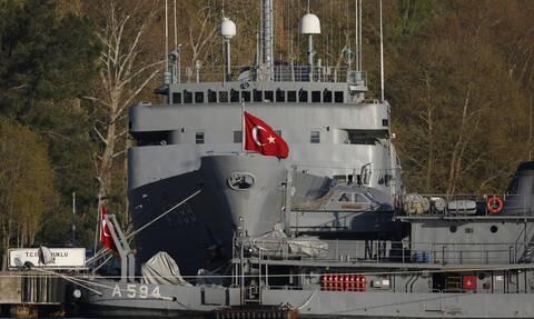 Αναβρασμός στην Τουρκία: Τι σημαίνουν και πού οφείλονται οι εξελίξεις με τους ναυάρχους