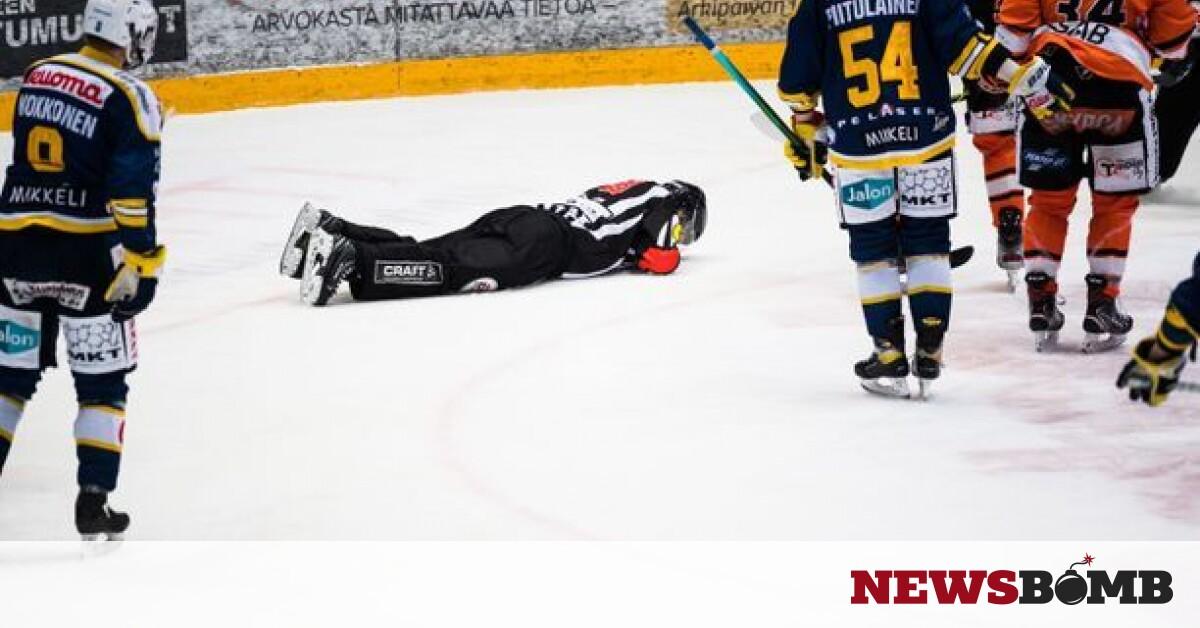 facebookfinland hockey